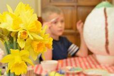 easter, spring, diy_crafts, easter egg, pisanki, wielkanoc, papier mache