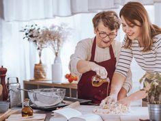8 hiba, amit elkövethetünk a házi tészta készítésekor | Nők Lapja