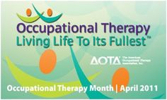 Occupational Therapy Month: The 'Brushing' Program