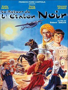 Le retour de l'étalon noir [film 1983]