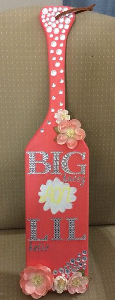 AOΠ paddle for my big                                                                                                                                                                                 More