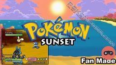 Pokemon Sunset