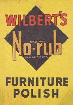 WIlbert's No-rub