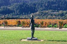 Robert Mondavi Winery, Napa