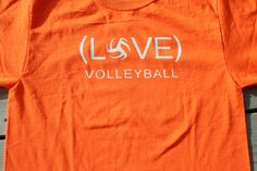 LOVE #VOLLEYBALL