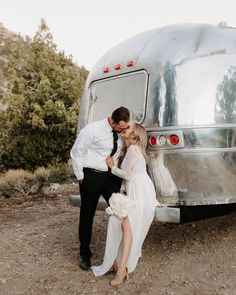 """BloomingBelles's Instagram profile post: """"Adventure and ❤️ in one package! Our @bloomingairstream is the perfect pop up Venue for your elopement!  #bloomingbellesfloral featured:…"""" Las Vegas Weddings, Pop Up, Wedding Ideas, Profile, Adventure, Couple Photos, Couples, Instagram, User Profile"""