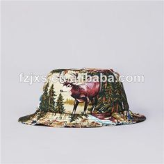 35d7bec3e1b High Quality Custom Floral Bucket Hats  2. Paypal accept  3. Custom design   4. Free shipping  5. High quality items.
