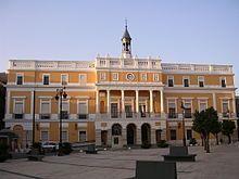 Badajoz -