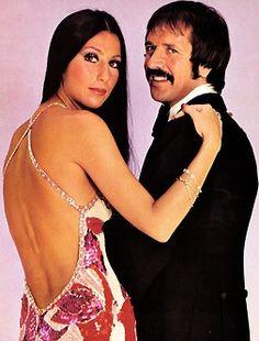 Cher & Sonny