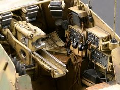 DieselRocket's Military Modeling: Befehlsjäger 38 Ausf.M by Gary Boggs