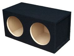 Save $ 6.05 order now Absolute USA DSS10 Dual 10-Inch, 3/4-Inch MDF Sealed Subwo
