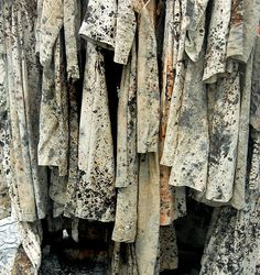 Anselm Kiefer exhibition (Photo by Seth Apter)
