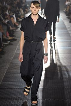 Lanvin SS 2013. IN LOVE WITH THIS Jumpsuit.