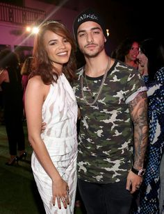 Leslie Grace, Gorgeous Men, Singer, Stars, Artists, Outfit, Love, Boyfriends, Girls