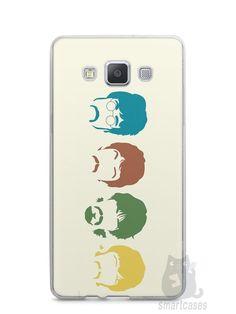 Capa Capinha Samsung A7 2015 The Beatles #1 - SmartCases - Acessórios para celulares e tablets :)