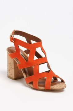 Halogen 'Gracey' Sandal.  #fashion polizei #nordstrom