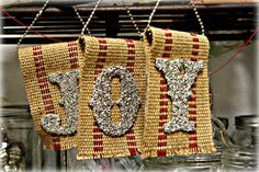 I love this by Stephanie Ackerman... using furniture binding and fun glittered chipboard!! A must do!!