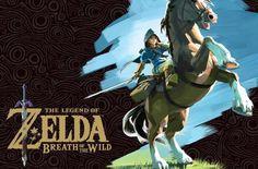 #Noticias: Gameplay Oficial de The Legend of Zelda: Breath of the Wild.
