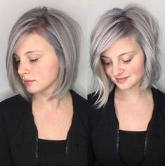 70 Winning Looks with Bob Haircuts for Fine Hair - hair styles for short hair Bob Haircut For Fine Hair, Bob Hairstyles For Fine Hair, Wedding Hairstyles, Medium Hairstyles, Braided Hairstyles, Hairstyle Men, Men's Hairstyles, Formal Hairstyles, Celebrity Hairstyles