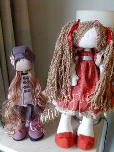 Ateliê Fio², boneca russa, boneca de pano, handmade
