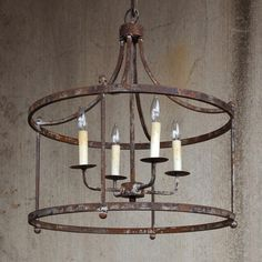 Our rustic chandelier is a pendant light with farmhouse French charm. Use this rustic pendant light chandelier to highlight your favorite spaces. For more visit Decor Steals Foyer Pendant Lighting, Rustic Chandelier, Dining Room Lighting, Table Lighting, Candle Chandelier, Rustic Light Fixtures, Kitchen Lighting Fixtures, Pendant Light Fixtures, Farmhouse Lighting