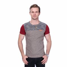 Summer Fashion Men's Casual T-Shirt  Price: 18.98 & FREE Shipping #computers #shopping #electronics #home #garden #LED #mobiles #rc #security #toys #bargain #coolstuff |#headphones #bluetooth #gifts #xmas #happybirthday #fun