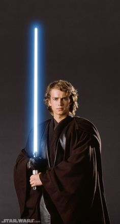 Anakin Skywalker - Love him!