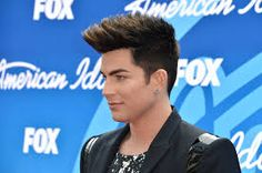 Adam Lambert: Back on American Idol in the Judge's Chair - http://adam-lambert.org/adam-lambert-back-on-american-idol-in-the-judges-chair/