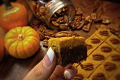 Pumpkin-Fudge-Bars-Infused-with-Chai-Pumpkin-Spice-with-Maple-Pumpkin-Butter-Frosting2