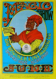Magic Show #posters