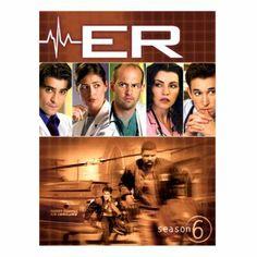 ER Season 6 (1999)