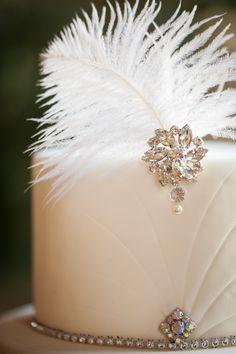 Harlem Renaissance Wedding Ideas - Styled Shoot in North Carolina