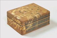 Saita Batei - Cosmetic box