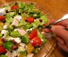 Don't Forget To Add Healthy Foods To Your Diet…New Tips And Ideas For Shedding Extra Pounds