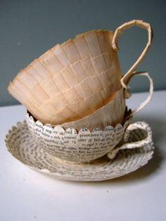 Cecilia Levy: la cura per una tazza di tè?