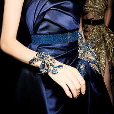 Elie Saab autumn winter haute couture 2016/17