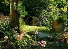 Consejos de paisajismo para espacios reducidos