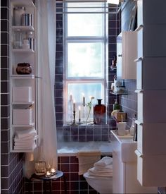 Lillangen End Unit Ikea Bathroom Storage