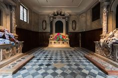 patricia cronin remembers the repressed with shrine for girls at the venice art biennale