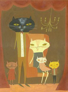 Family Portrait - Matte Stephens