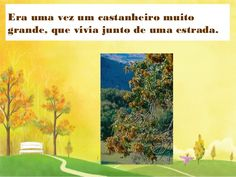 A castanha.Lili. Activities For Kids, Painting, Mobiles, Google, Children's Literature, Elements Of Nature, Story Books, Seasons Of The Year, Musica