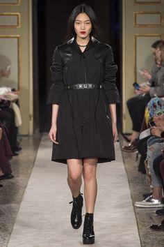 Tod's Milan Fashion Week Fall/Winter 2015