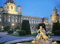 Vienna - Upper Belvedere