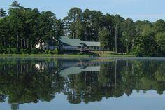 Noxubee National Wildlife Refuge (Mississippi)