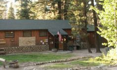 Red's Meadow Resort and Pack Station -Mammoth Mountain