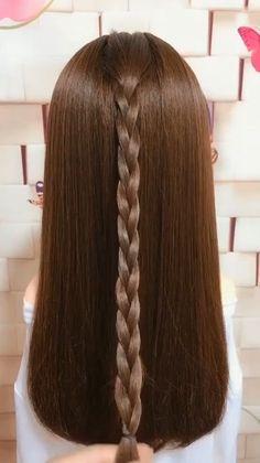Curls For Long Hair, Short Hair Updo, Easy Hairstyles For Long Hair, Elven Hairstyles, Braided Hairstyles, Beautiful Hairstyles, Hair Up Styles, Short Hair Styles Easy, Medium Hair Styles