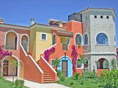 Villaggio Turistco Borgo San Basilio | Affitti Borgo San Basilio