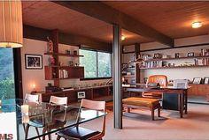 scarlett/ryan house office