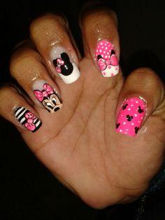 minie Stylish Nails, Pedi, Beauty, Finger Nails, Nail Art, Board, Creativity, Elegant Nails, Classy Nails
