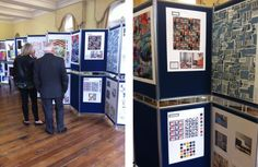 We are proud supporters and sponsors of The Bradford Textile Society Design Competition!  We are delighted to have been part of the Award ceremony yesterday... http://www.prestigious.co.uk/news/2015-05-06-bradford-textile-society-awards